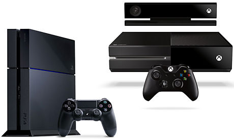 10 Reasons to Buy a PS4 vs. Xbox One