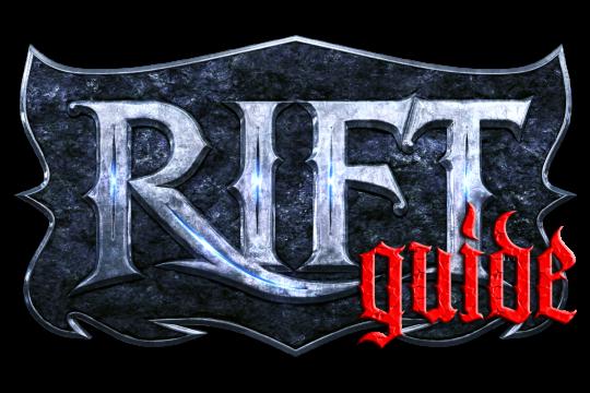 Rift Newbie Guide