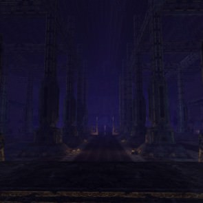 The 21st Hall of Moria