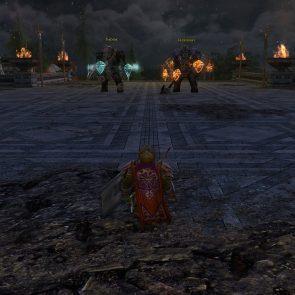 The double trolls of the Battle for Eregion raid