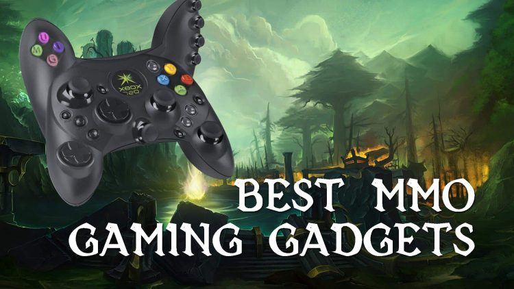 gamepad software for pc games