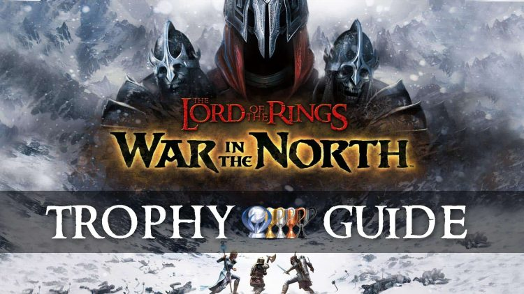 Lord of the Rings: War in the North Trophy Guide