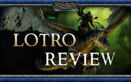 Lotro Review