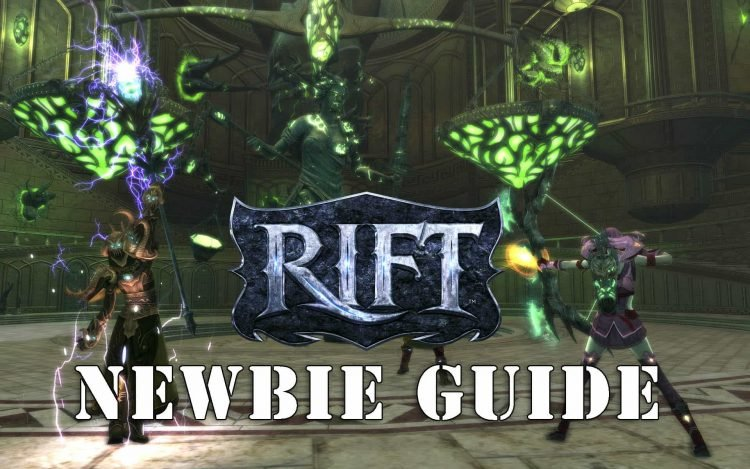 rift newbie guide fextralife rh fextralife com A Beginners Guide to Quilting Beginners Guide to Computers