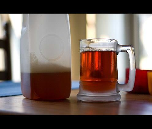 Homebrewing Basics Part 1 – Brewing Overview.