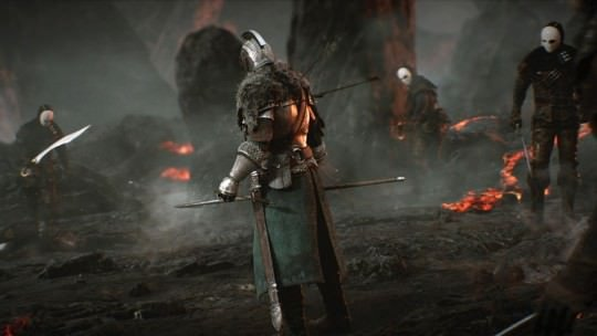 Dark Souls II: A FextraLife Review