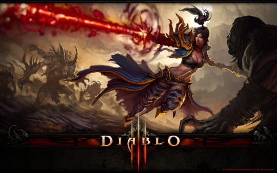 Diablo III Console Review
