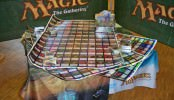 Magic (The Gathering) 101: Deck Building