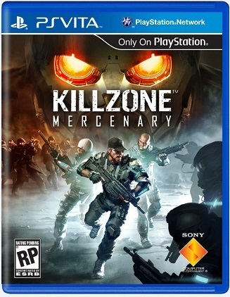 Killzone: Mercenary Game Review