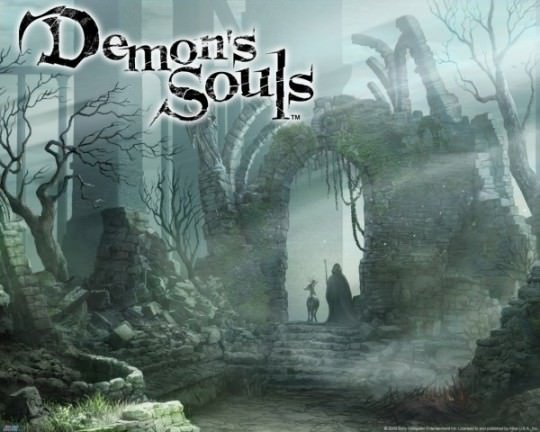 Demon's Souls: Three Years Later (Finale)