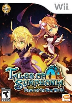 This Game is Terrible: Tales of Symphonia 2