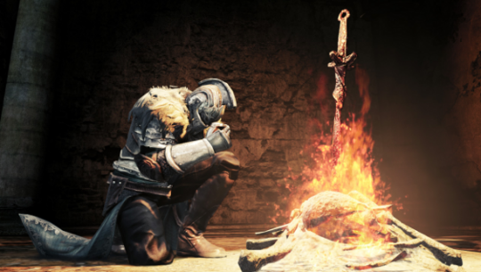 Dark Souls II Network Test: A Return To Drangleic