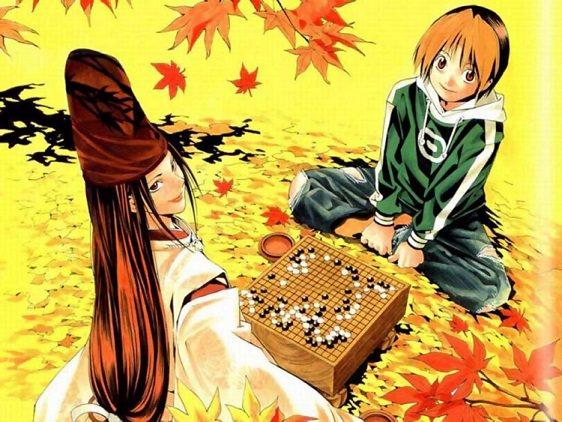 Hikaru no Go Review