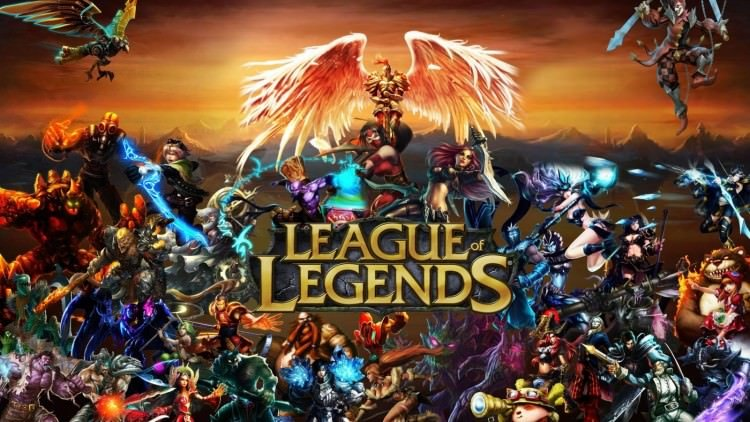 A Noob's Journey: League of Legends