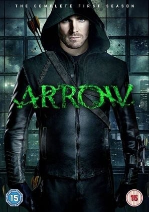 TV Show Review: Arrow