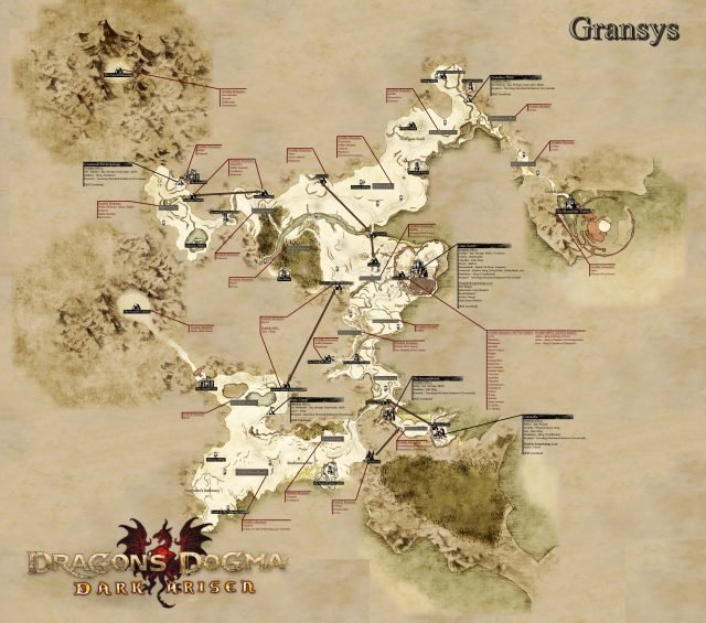 dragons-dogma-trophy-guide-roadmap-monster-spawn-map