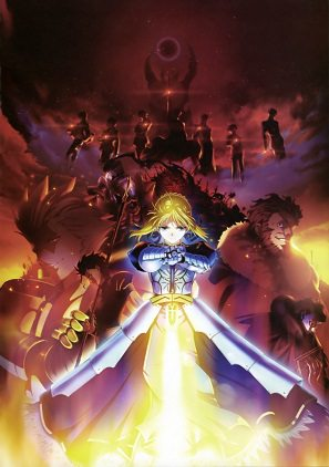 Fate Zero Review