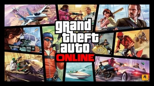 Rockstar's GTA Online Still Navigating A Rocky Launch
