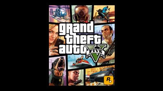 GTA 5 Raises The Bar For Open World Gameplay