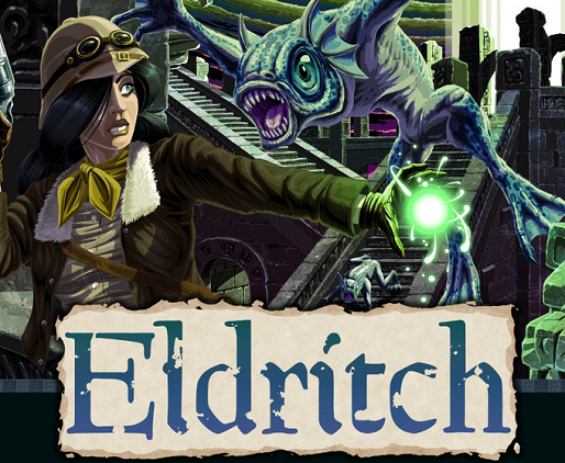 Descending into the world of Eldritch