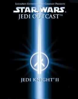 Star Wars Jedi Knight II: Jedi Outcast(Video Game) Review
