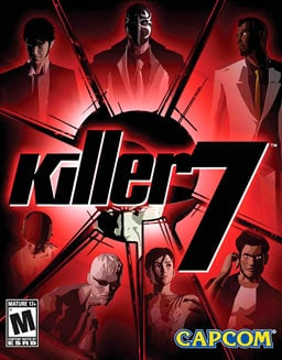 Lost gems: killer7