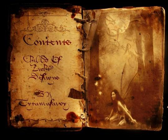 My Top 10 Fantasy Books Part 1