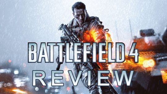 Battlefield 4 Review: Because Modern Warfare is for Fan Boys