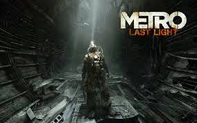 Metro Last Light Is a Memorable Trip To The Wasteland