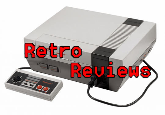 Retro Game Review: Earthbound