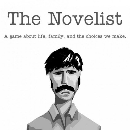 Indie games: The Novelist
