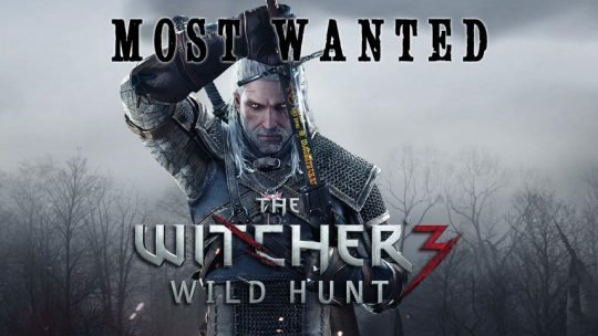 Fextralife's Most Wanted: The Witcher 3: Wild Hunt