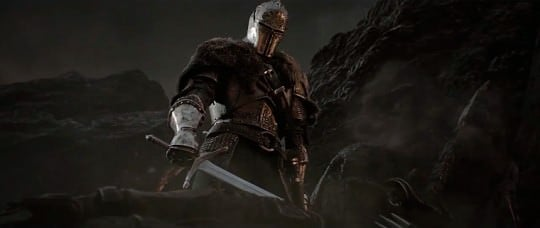 New Dark Souls 2 Trailer!