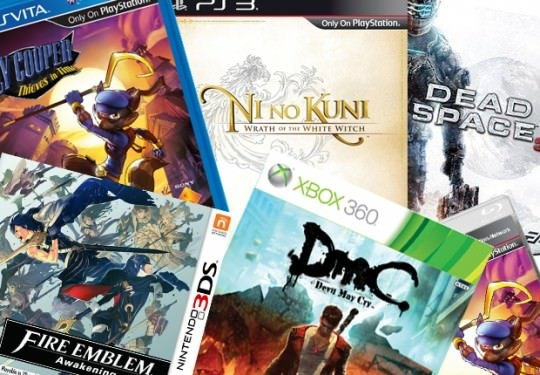Juutas 2013 special: TOP moments and most anticipated games of 2014