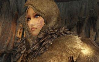 Dark Souls II Character Creation