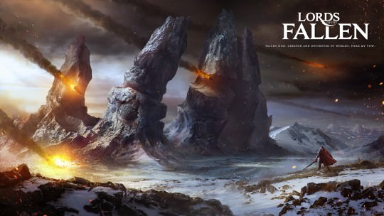 Fextralife's Most Wanted: Lords of the Fallen