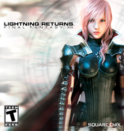 Lightning Returns: Final Fantasy XIII Demo review