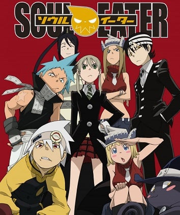 Soul Eater: A Review