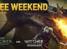 Free Weekend with the Witcher