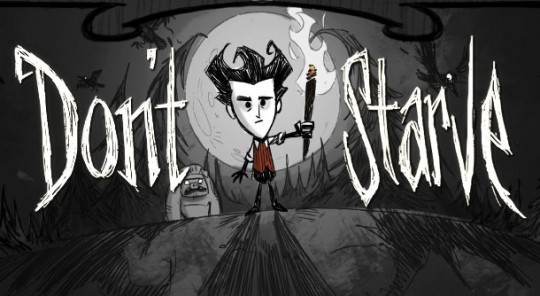Don't Starve    Superdude's Game Rant