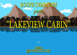 Flashy Flash Games: Lakeview Cabin