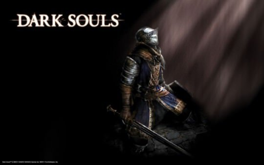 Why I Love Dark Souls