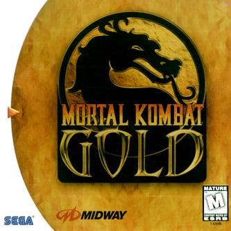Retro Corner – Mortal Kombat Gold (Dreamcast)