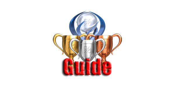 Trophy-guide