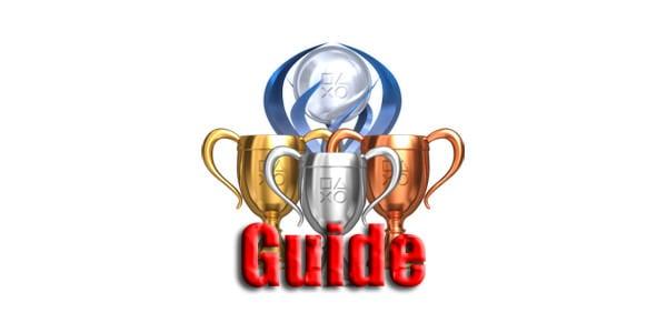 Trophy-guide