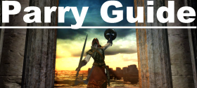 Dark Souls 2: Parrying Guide