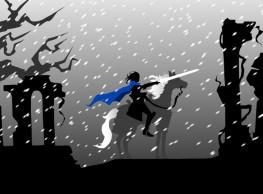 A Knight Adrift: Episode 2 – A Knight's Resolve
