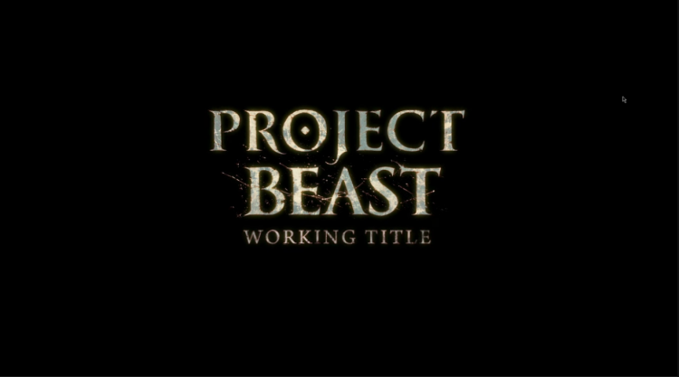 Project Beast Leaked: Possible New Souls Game for PS4