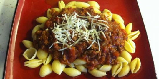 The Impoverished Chef: Close Enough Italian Gravy Recipe