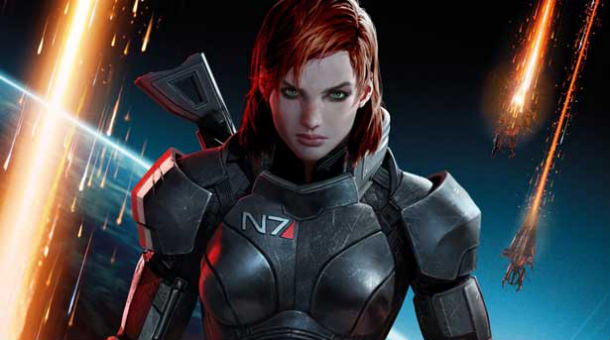 Mass Effect 4 May Not Be as Far Along as We Thought.